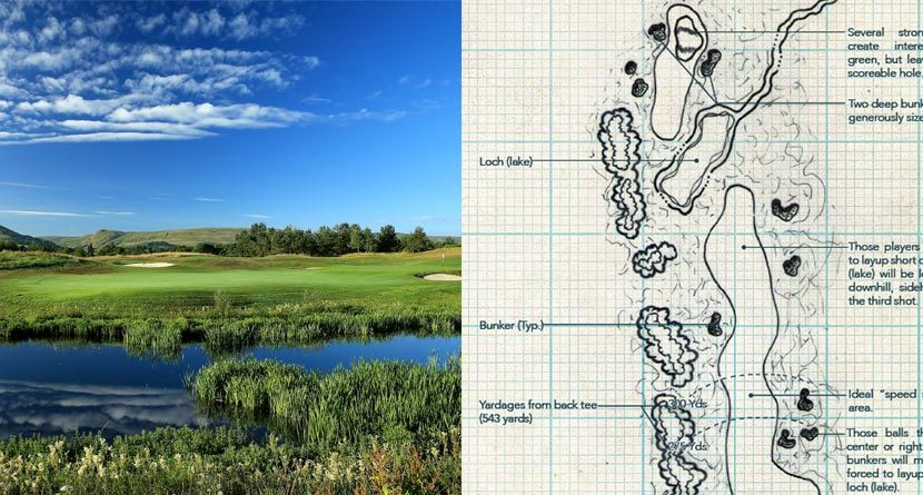 Tournament Hole Of The Week: Ryder Cup