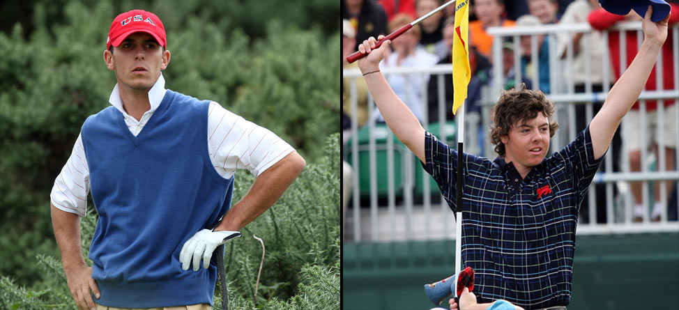 Billy Horschel, Rory McIlroy Rekindle Rivalry