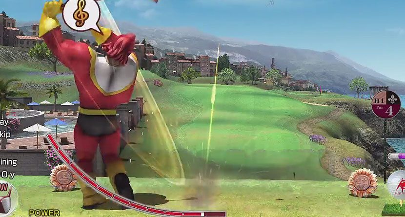 'Hot Shots Golf' Making Return, Coming to PS4