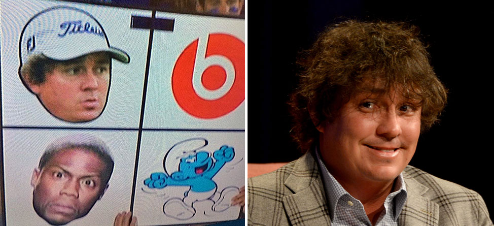What Do Dufner and A Smurf Have In Common With Auburn Football?