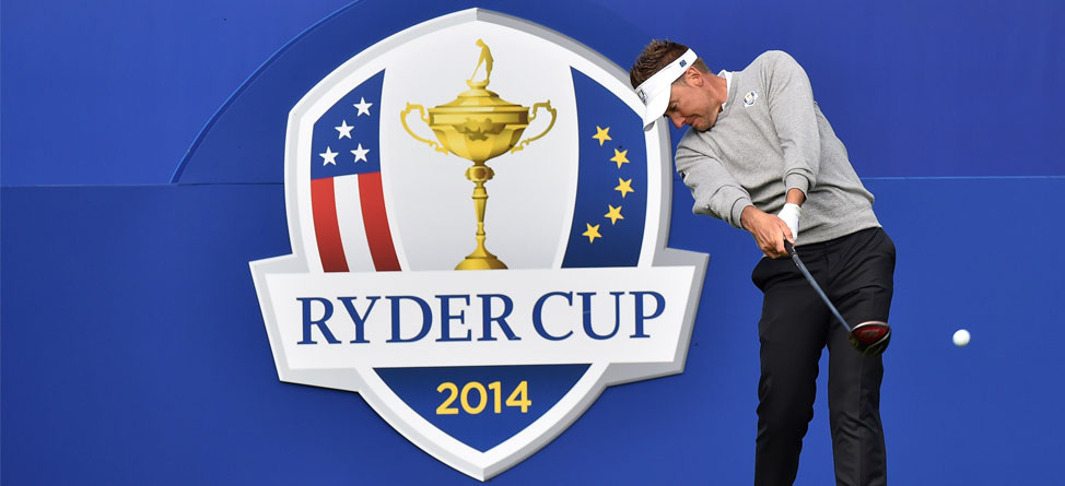 The Odds: Ryder Cup Odds & Props Offer Plenty Of Options