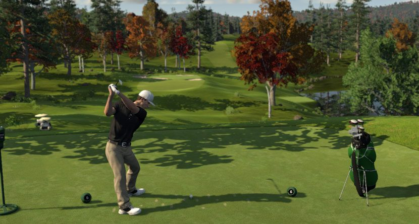 'The Golf Club' Video Game Review