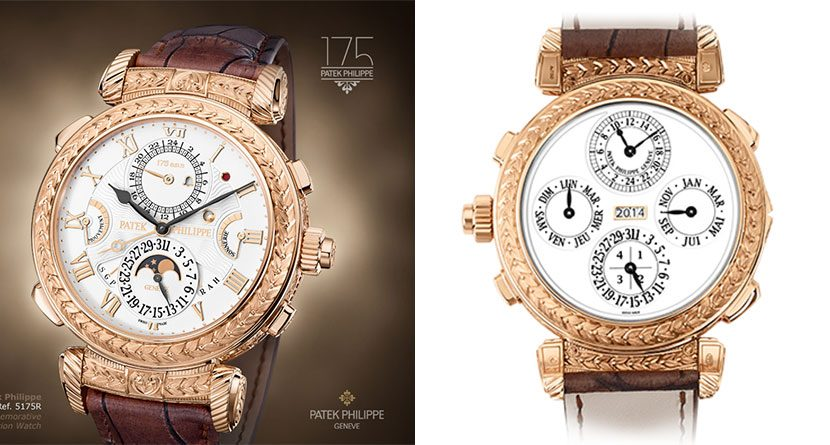 Time is Money: $2.5 Million Watch Is Simply Stunning