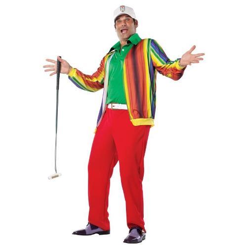 Al Czervik costume