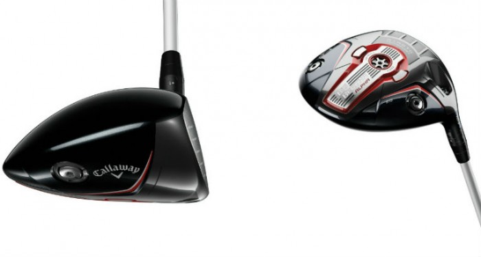 Big Bertha Alpha 815, Double Black Diamond Drivers Unveiled