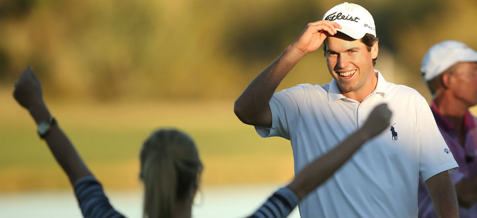 Shriners Open & World Match Play: 5 Things We Learned