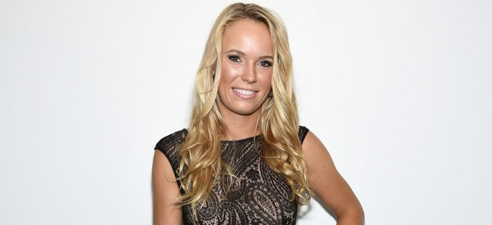 Is Caroline Wozniacki Dating Another Nike Golf Athlete?