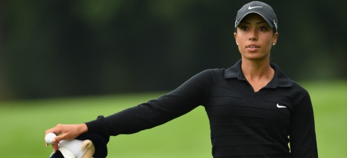 Cheyenne Woods Returns To LPGA Q-School Finals