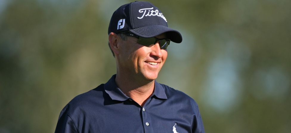 The Turn: Davis Love III Tapped for 2016 Ryder Cup