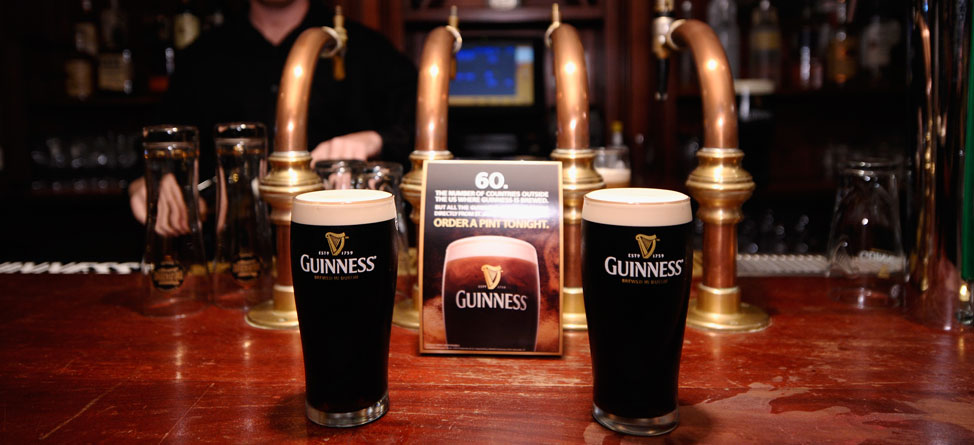 New Guinness, 'The 1759,' Will Cost $35 Per Bottle