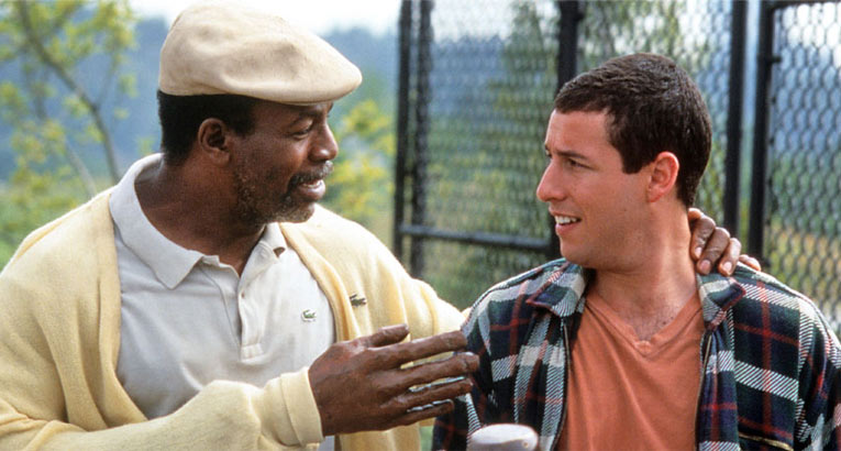 Celebrate The Anniversary Of 'Happy Gilmore' With These 28 Amazing GIFs