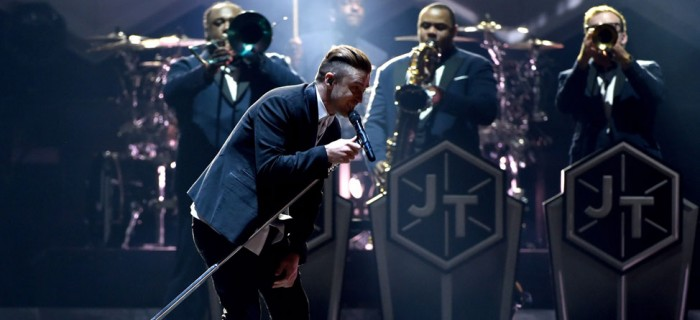 Tour Grind: Justin Timberlake Gets 20/20 Tour Wedges From Callaway