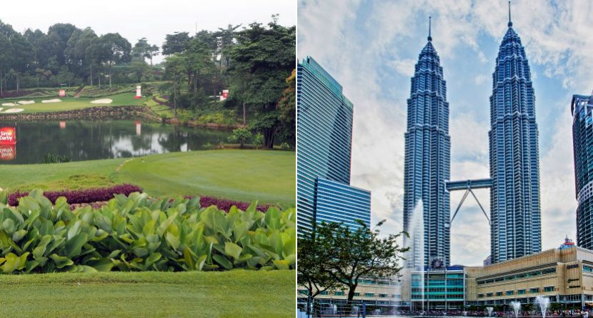 5 Things You Need To Know: CIMB Classic