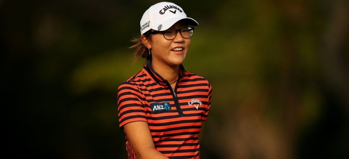 Lydia Ko Among Time's 25 Most Influential Teens