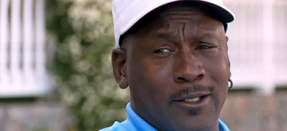 Ahmad Rashad: Who's On Michael Jordan's Dream Team?