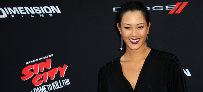 Michelle Wie On Dark Art: I'm Half Happy, Half Very Morbid Person