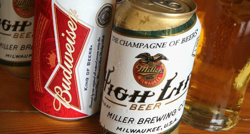 Thirsty Thursday: The Champagne Of Beer Heists
