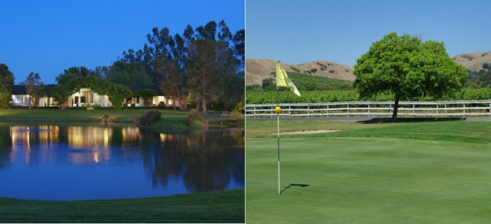 More Than Just A Putting Green: 3 Incredible Golf Homes For Sale