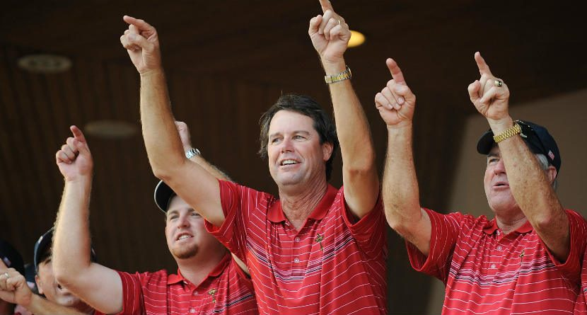 Foosball, Motorcycles & Golf: Paul Azinger Answers Your Questions