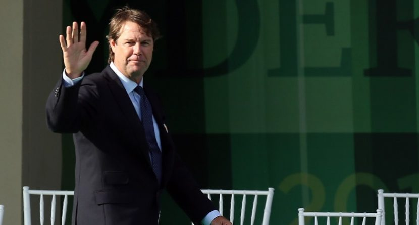 Popular Guy: Paul Azinger Speaks To Baltimore Orioles