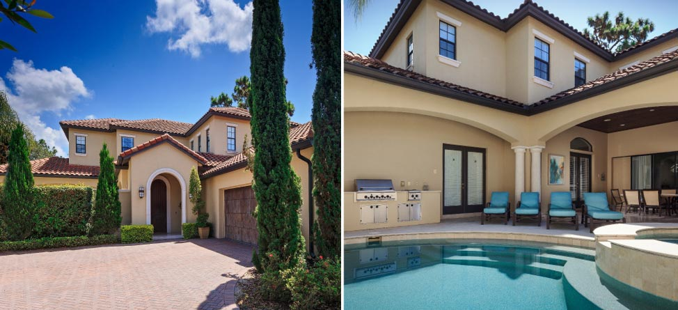 For Only $1.3M, You Can Own Ian Poulter's Old Home