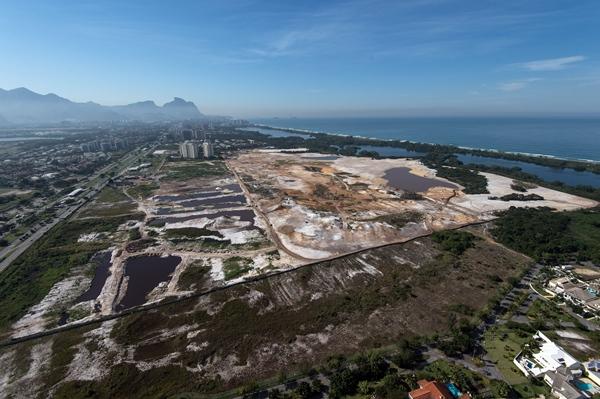 Rio Olympic course November 2013 600