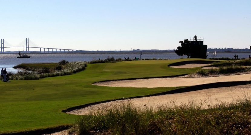 5 Things You Need To Know: McGladrey Classic