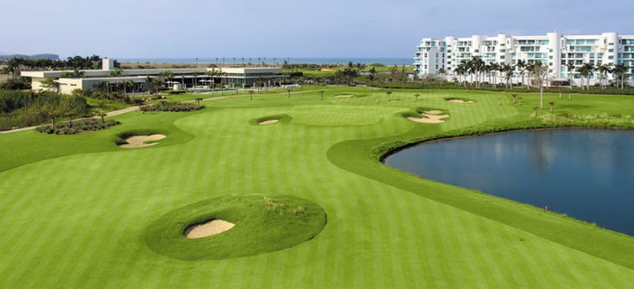 TPC Expands Network Of Courses To Colombia