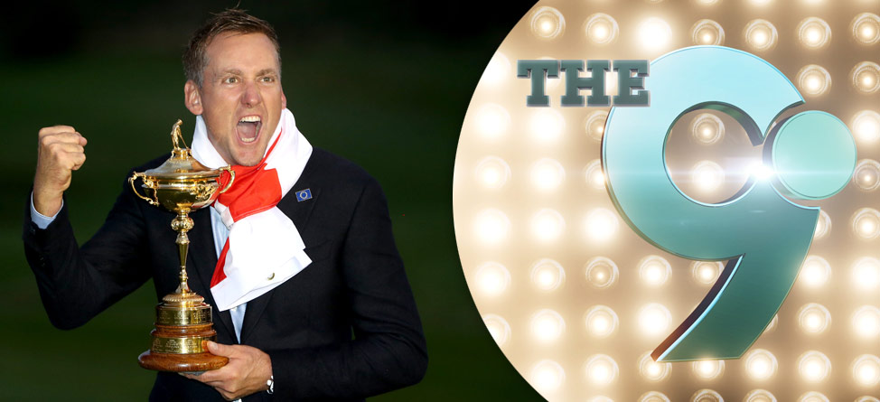 The 9: Euros Mock Ryder Cup Task Force, Bubba's Regret & More