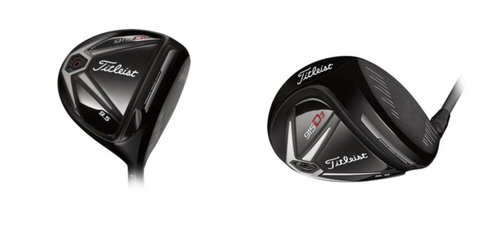 Titleist 915 Driver: High Speed, Low Spin & More Yards