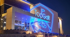 An Exclusive Look Inside TopGolf