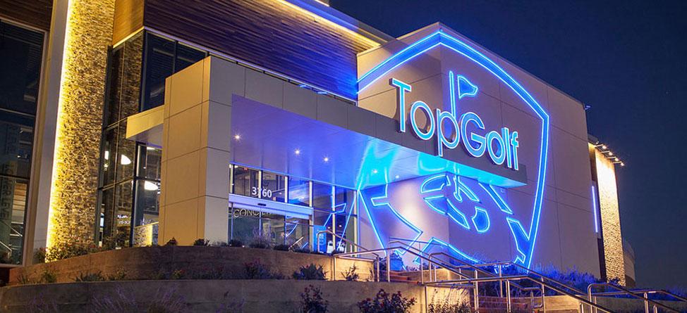 An Exclusive Look Inside TopGolf