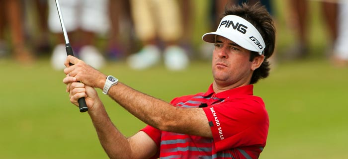 Bubba Watson To Be Front & Center At 2015 PGA Show
