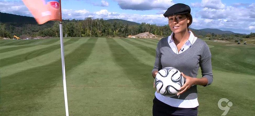 Kicking & Screaming: FootGolf Sweeps The Nation