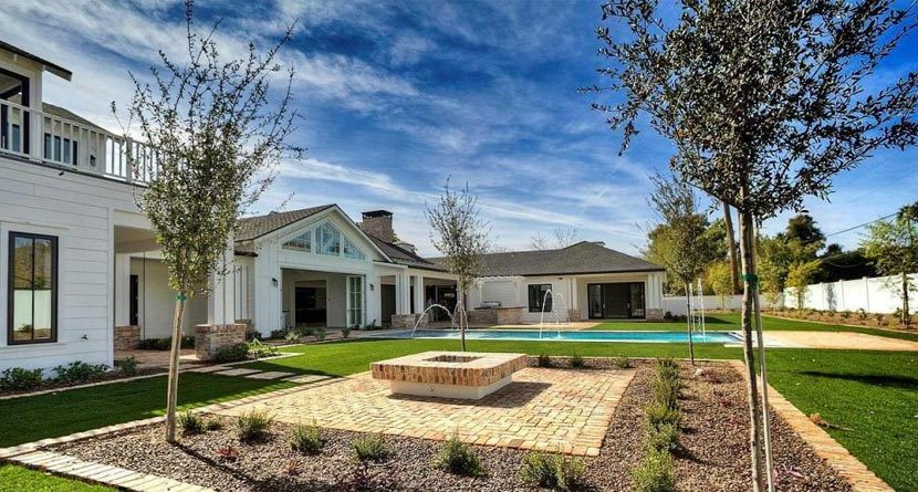 Geoff Ogilvy To Buy $3.695 Million Home In Scottsdale