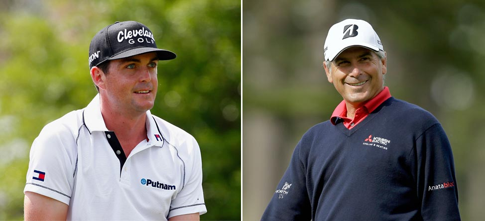 Keegan Bradley: We Need Fred Couples As Ryder Cup Captain
