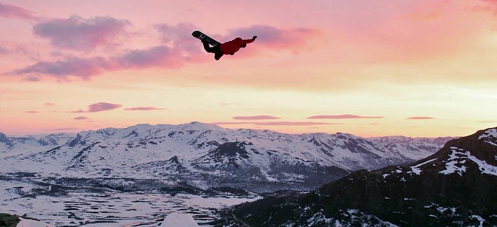 Oakley Snowboarding