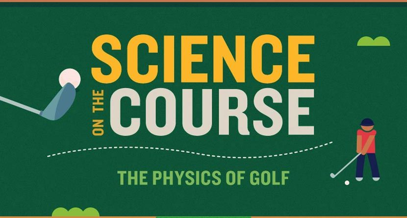 Dimples & Distance: The Physics Of Golf