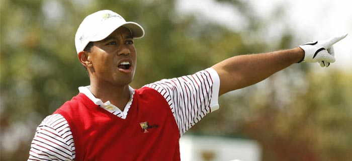 Tiger Woods on Forbes List of 'Richest Entrepreneurs Under 40'