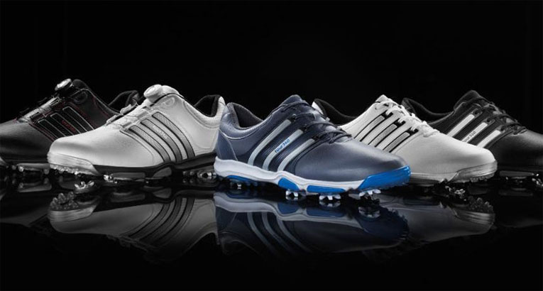 adidas Golf: tour360 x Footwear Collection