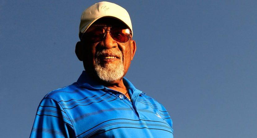 Golf Loses A Pioneer: Charlie Sifford Passes Away At 92