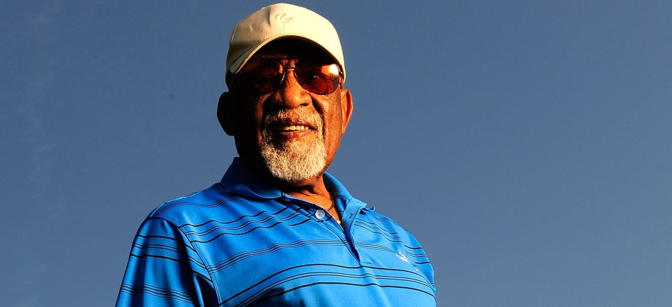 Golf Loses A Pioneer: Charlie Sifford Passes Away At 92
