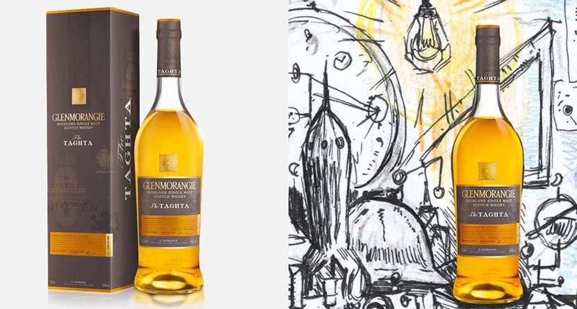 Thirsty Thursday: Glenmorangie's 'The Taghta' World's First Crowd-Sourced Scotch