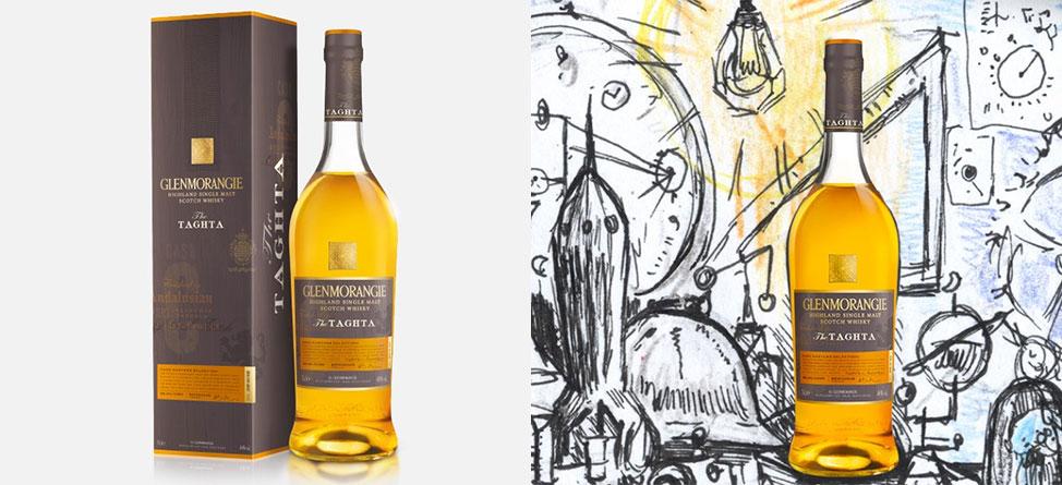 Thirsty Thursday: Glenmorangie's 'The Taghta' World's First Crowd-Sourced Scotch