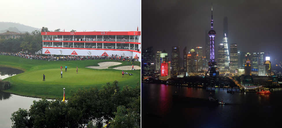 5 Things You Need To Know: WGC-HSBC Champions