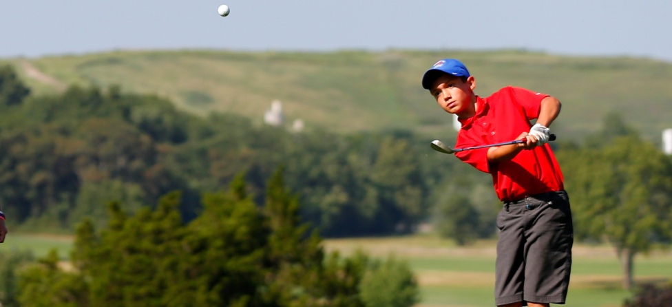 Could More Kids Get Into Golf Because Of Concussions?