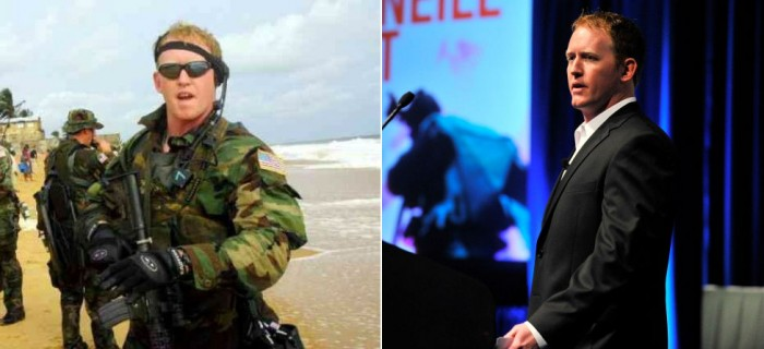 Navy SEAL Who Killed Bin Laden: 'Golf's More Stressful Than Combat'