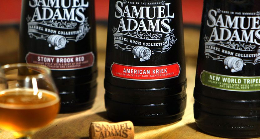 Perfect Pairs: Tasty Thanksgiving Pairings with Sam Adams