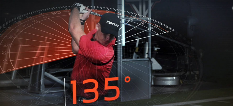 The Science Behind A 427-Yard Drive