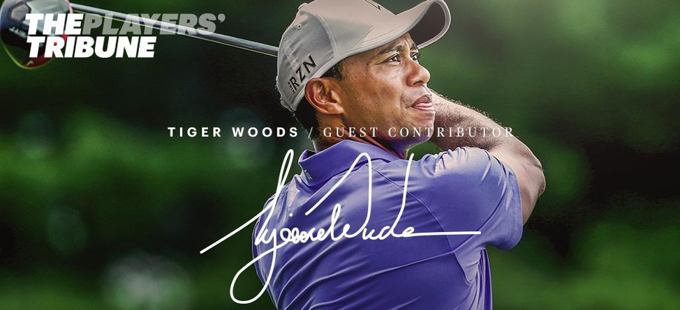 Tiger Woods Slams Golf Digest For Fake Q&A